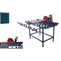 Buy cheap Glass Coating Removal Machine from wholesalers