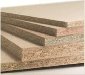 Buy cheap FIRE BOARDS Paticle board/ chipboard from wholesalers