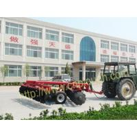 Buy cheap Disc Harrow Series heavy duty offset disc harrow  1BZ series from wholesalers