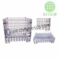 Buy cheap Cargo trolley & Containers BSC-WC03 from wholesalers