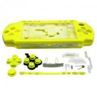 Buy cheap laser head Yellow Nes Replacement full housing cover for PSP2000 from wholesalers