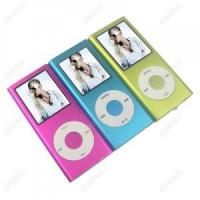 Buy cheap 1.8 inch TFT MP4 players - iPod nano-2rd style from wholesalers