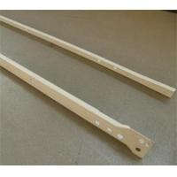 Buy cheap Hardware Side mounted drawer runner from wholesalers