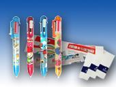 Buy cheap Pencil shrink labels Pencil shrink film product