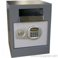 Buy cheap Fireproof Safes Deposit box from wholesalers