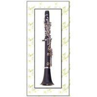 Buy cheap Clarinet C tone clarinet-KCT-5117 from wholesalers