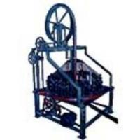 Vertical Wire Braiding Machine