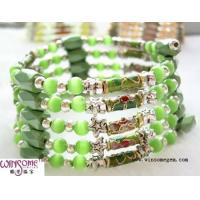 Buy cheap Magnetic stone Long bracele 【Name】Long bracelet from wholesalers