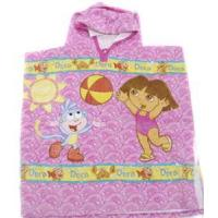 Buy cheap Towel Ponchos from wholesalers