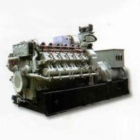 Buy cheap Deutz Gas Generator Sets AP-D1000G from wholesalers