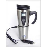 Buy cheap Yixing Purple Clay Mug stainless steel travel mug from wholesalers