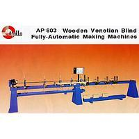 Buy cheap Wood Blind Making Machinery from wholesalers
