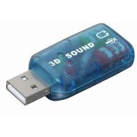 Buy cheap Sound Card AE-SCU51 from wholesalers