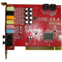 Buy cheap Sound Card AE-SCP8CMI from wholesalers