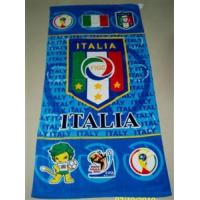 Buy cheap Sports beach towels from wholesalers