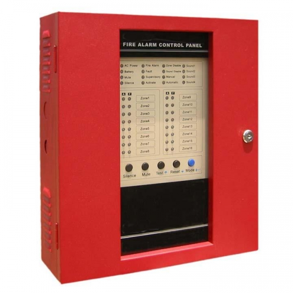conventional fire alarm panel es-1000f
