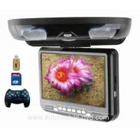 Buy cheap 9.0 Inch Roof Mount DVD Model: FD90 from wholesalers