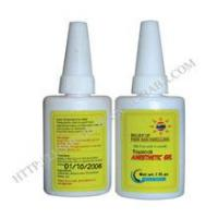 Buy cheap Topical Anesthetic Gel No:C03828 from wholesalers