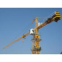 Buy cheap CT5023(F0/23B) Tower Crane from wholesalers