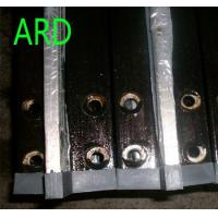 Buy cheap Machined Guide Rail T82/BMachinedGuideRail from wholesalers