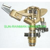 Buy cheap 8250 1/2 Male thread, Brass impact sprinkler, Part Circle from wholesalers