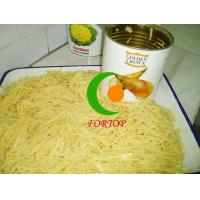 Buy cheap Canned Bamboo Shoots Strip from wholesalers