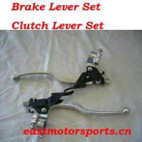 Buy cheap Racing Quad Parts List 043:Brake And Clutch Lever from wholesalers