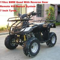Buy cheap 49-110CC ATV/Quad (CE) Mini 110CC BMW Quad With Reverse Gear from wholesalers