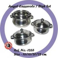 Buy cheap Angels Casserole / Dish Set from wholesalers