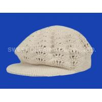 Buy cheap Knitted Hats Crochet Cap, SO-BKH117 from wholesalers