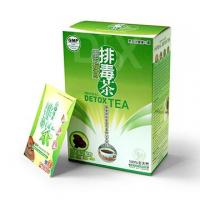 Buy cheap Herbal Detox Tea Loss weight from wholesalers