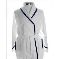 Buy cheap Waffle bathrobe ITEM NO: CT606 from wholesalers