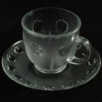 Buy cheap Glass Coffee Sets from wholesalers