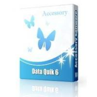 Buy cheap Accessory Software Data Quik 6 from wholesalers