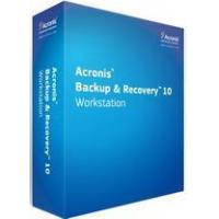 Buy cheap Acronis Backup and Recovery Workstation 10 10.0.11639 from wholesalers
