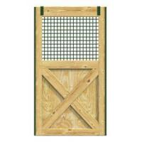 Buy cheap Horse Stall Doors from wholesalers