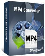 Buy cheap 4Videosoft MP4 Converter 3.2.06 from wholesalers