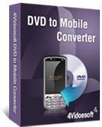 Buy cheap 4Videosoft DVD to Mobile Converter 3.2.10 from wholesalers