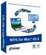 Buy cheap Paragon NTFS for Mac OS X 8.0 from wholesalers