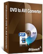 Buy cheap 4Videosoft DVD to AVI Converter 3.2.10 from wholesalers