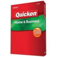 Buy cheap Intuit Quicken Home And Business 2010 from wholesalers