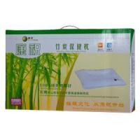 Buy cheap Healthcare Pillow KangZhu Bamboo Coal Healthcare Pillow from wholesalers