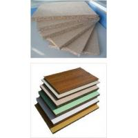 Buy cheap Particle Board (Chipboard) from wholesalers
