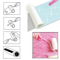 Buy cheap Lint Roller/Sticky Roller/Washable Lint Roller from wholesalers
