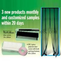 Buy cheap Diy Fly Screen from wholesalers