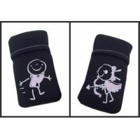 China Neoprene Pouch For iPhone on sale