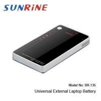 Buy cheap External Laptop Battery from wholesalers