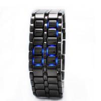 Buy cheap LED watch from wholesalers