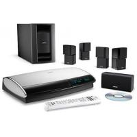Buy cheap Bose Lifestyle V35 Black Home Entertainment System from wholesalers