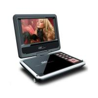 Buy cheap Portable DVD Player 7.0-inch TFT LCD Portable DVD Player with 180-degree rotation from wholesalers
